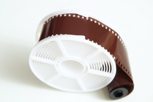chargement film