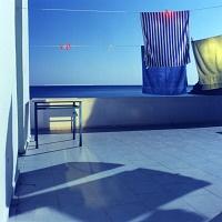 Lightscape No 06, Lendas, Crète 2002, C-print, 70x70 cm